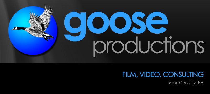 Goose Productions | Ryan Geesaman